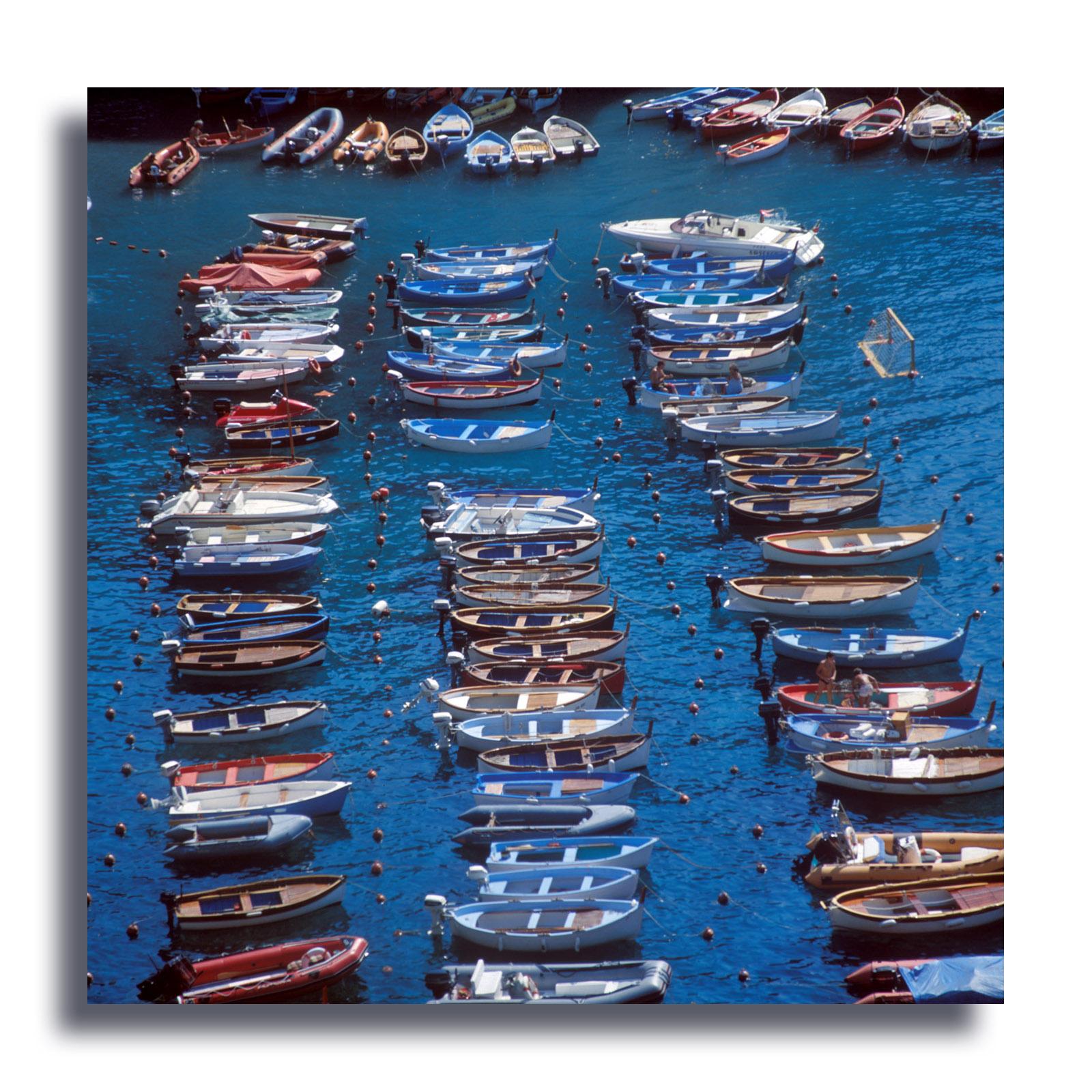 Barche Ormeggiate