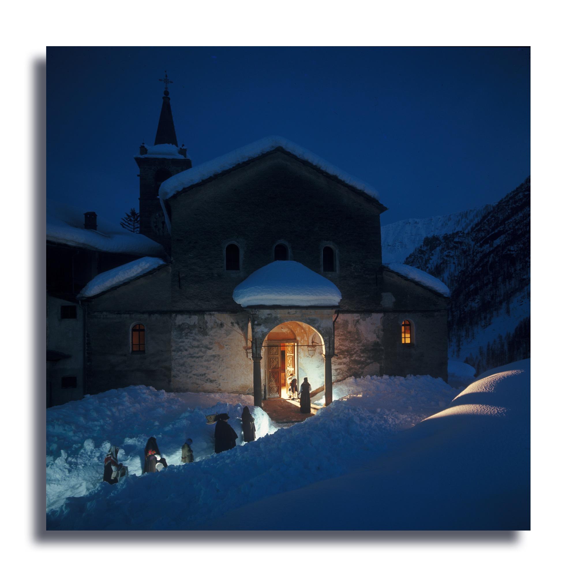 Chiesa Natale