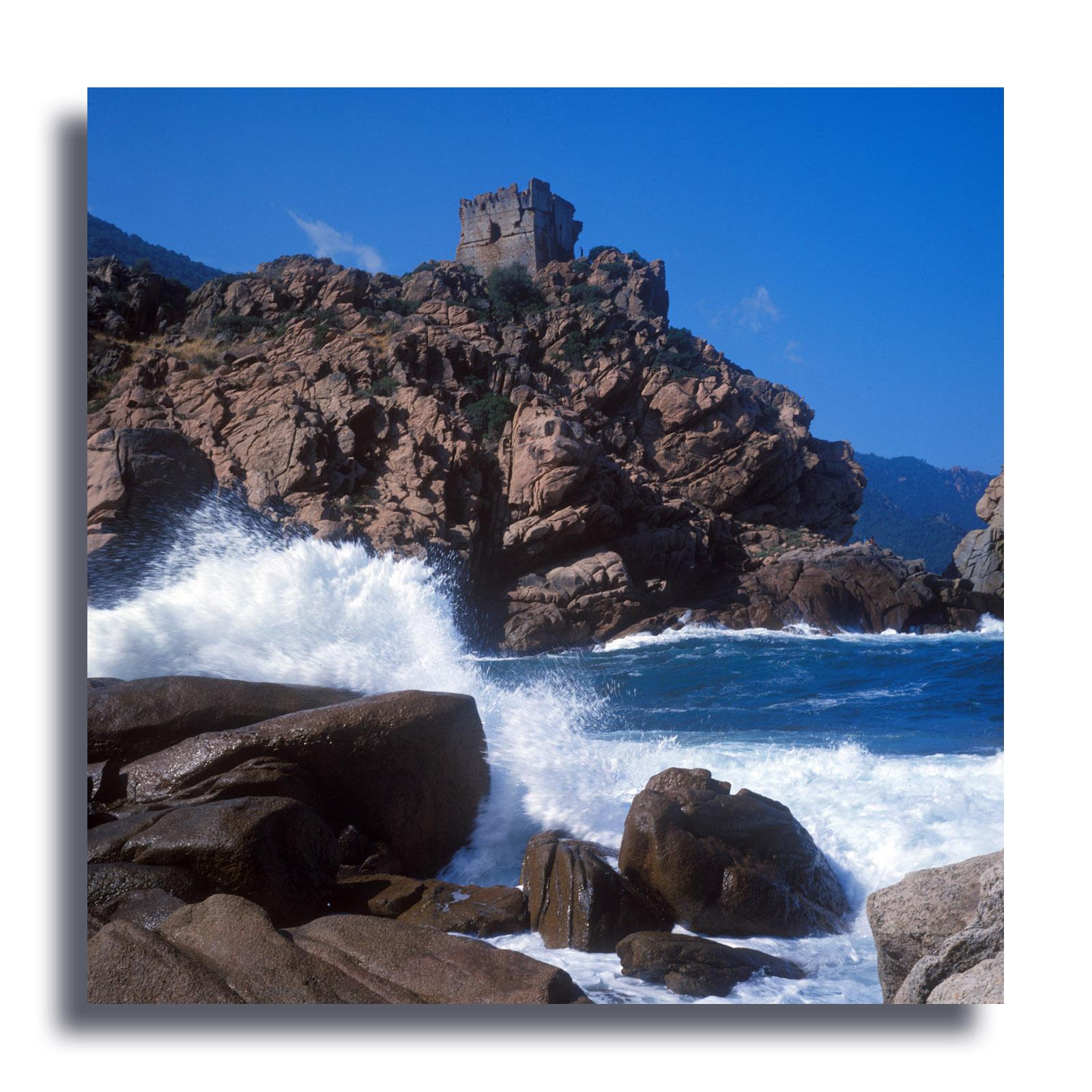 Mare Onda+Rocca
