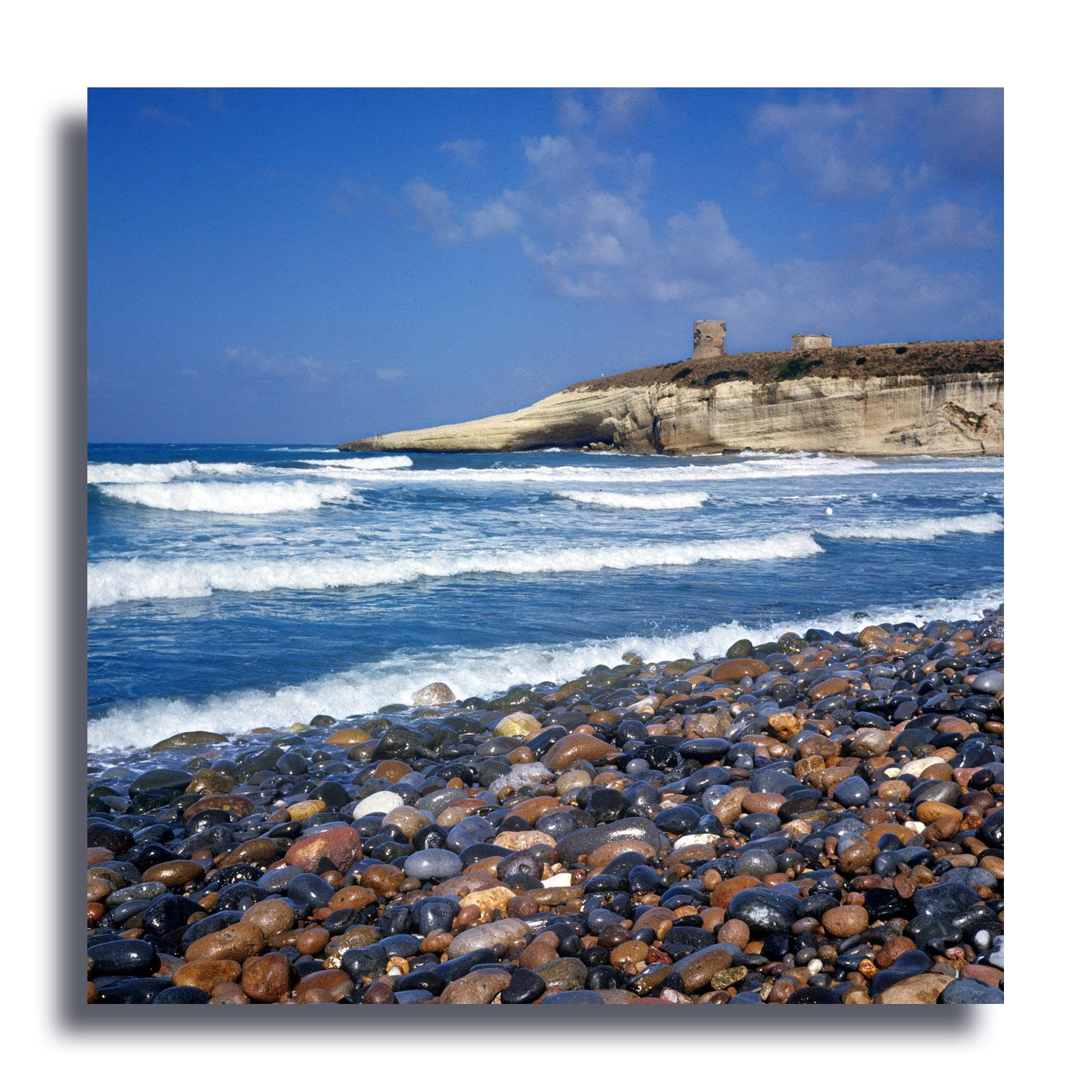 Mare Sardegna Pietre Colorate
