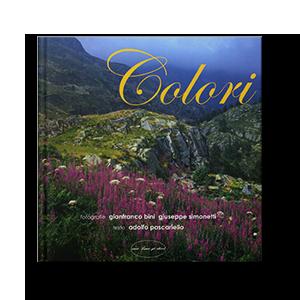 Colori – Colours – Couleurs