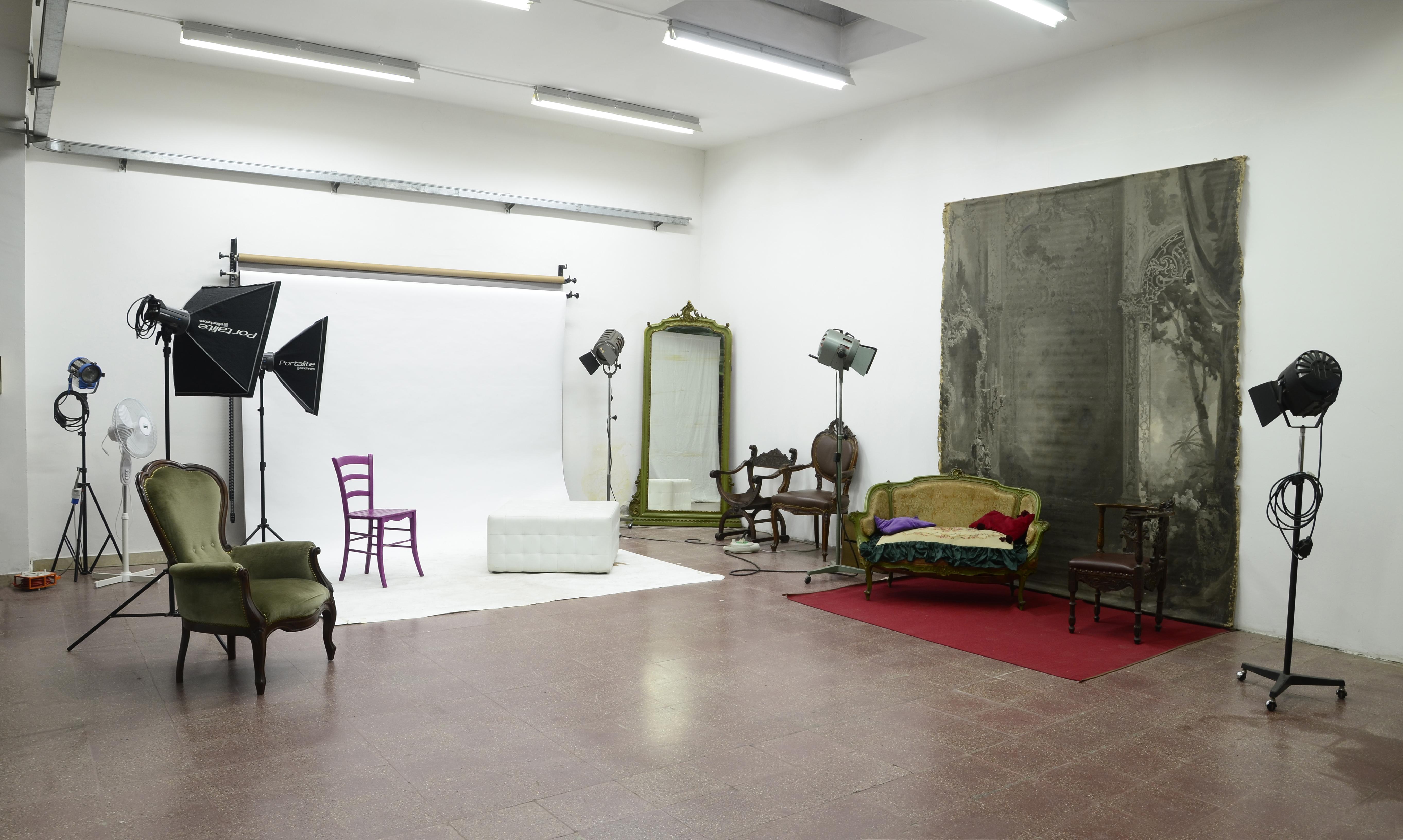 Lo Studio foto